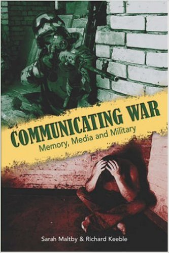 Communicating War Maltby